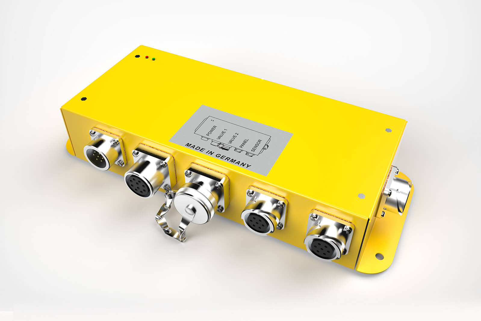 MOBA | Smartare maskinstyrning