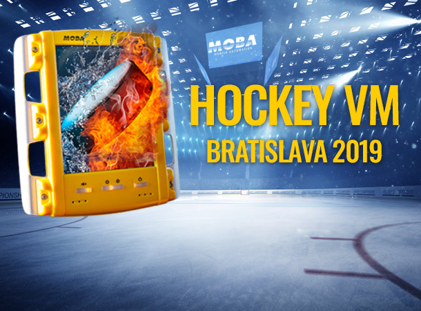 MOBA | Kampanj Xsite PRO Hockey-VM