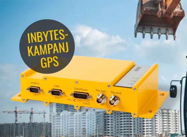 MOBA | 60 000 kr för din gamla GPS